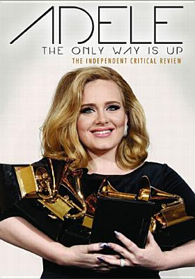 ADELE ONLY WAY IS UP BY ADELE (DVD)